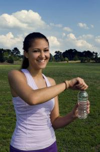 water-diabetes